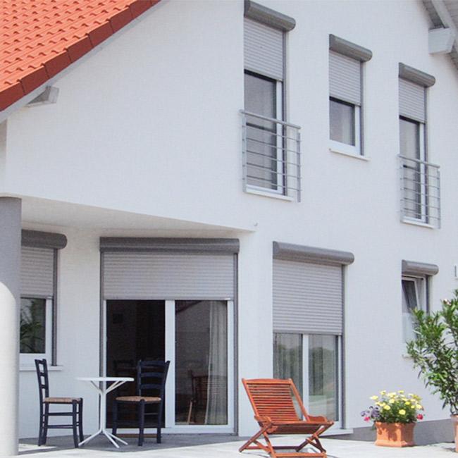 Sturzkästen von Fensterbau Ernst aus Eppstein